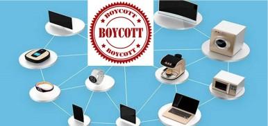 boycott smart